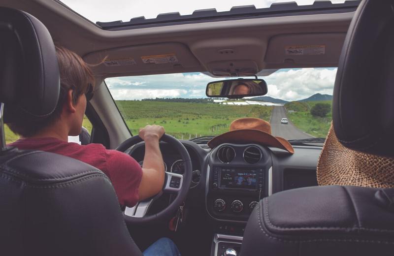 car-driver
