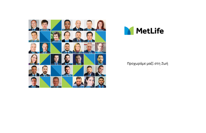 METLIFE STAR AGENTS