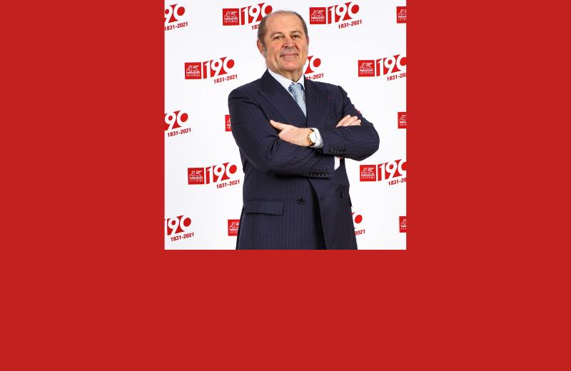 Philippe Donnet -GENERALI